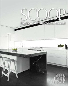 Perth Splashbacks scoop magazine - glass splashbacks Perth