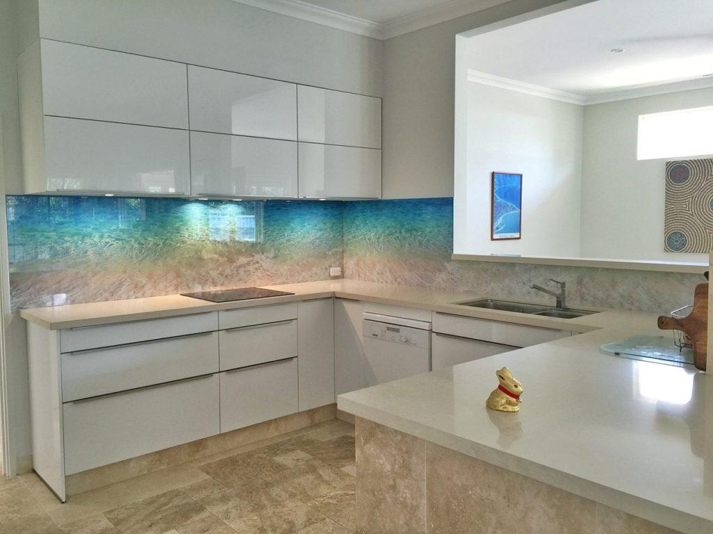 Alfresco Designs Glass Photo Prints Perth Photo Splashback Printed Glass
