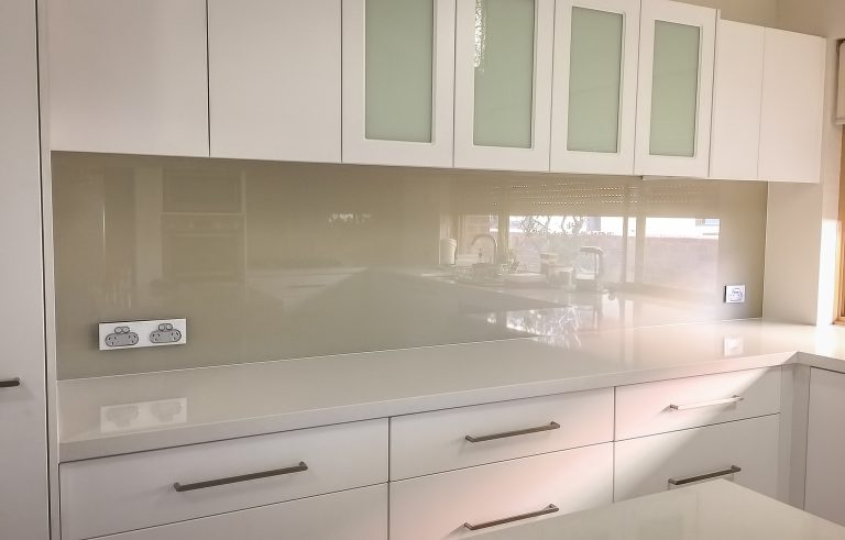 Kitchen Splashbacks Neutral range