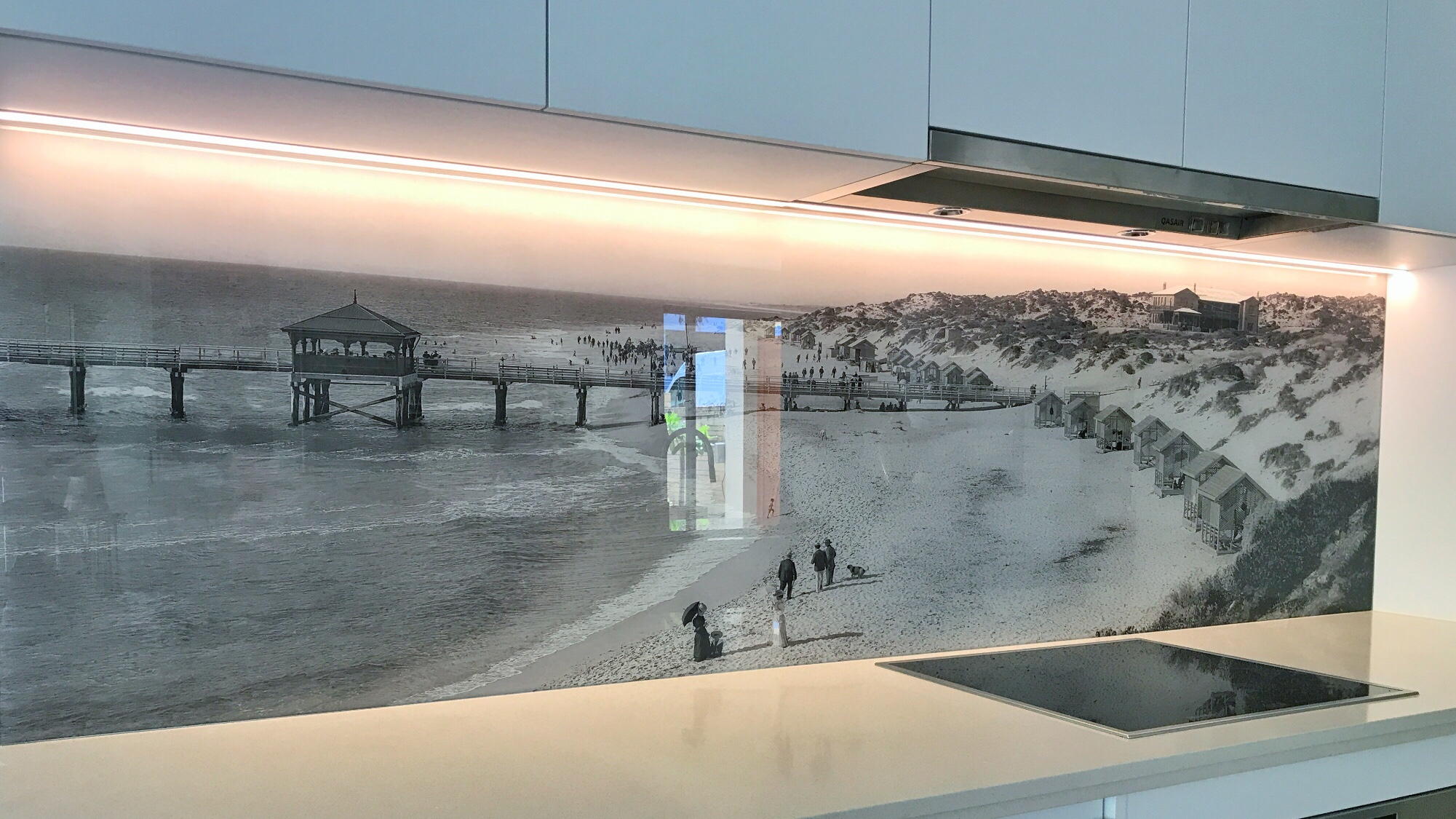 Print On Glass By Perth Splashbacks