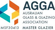 AGGA Master glazier cirtification