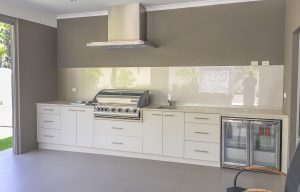 BBQ Splashbacks