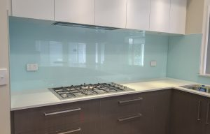 glass splashbacksfor kitchen areas
