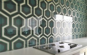 Wallpaper Splashbacks