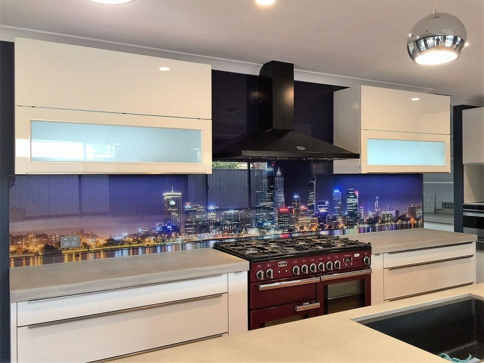 Kitchen Decor Cheap Kitchen Remodeling: Kitchen & Bathroom Splashbacks